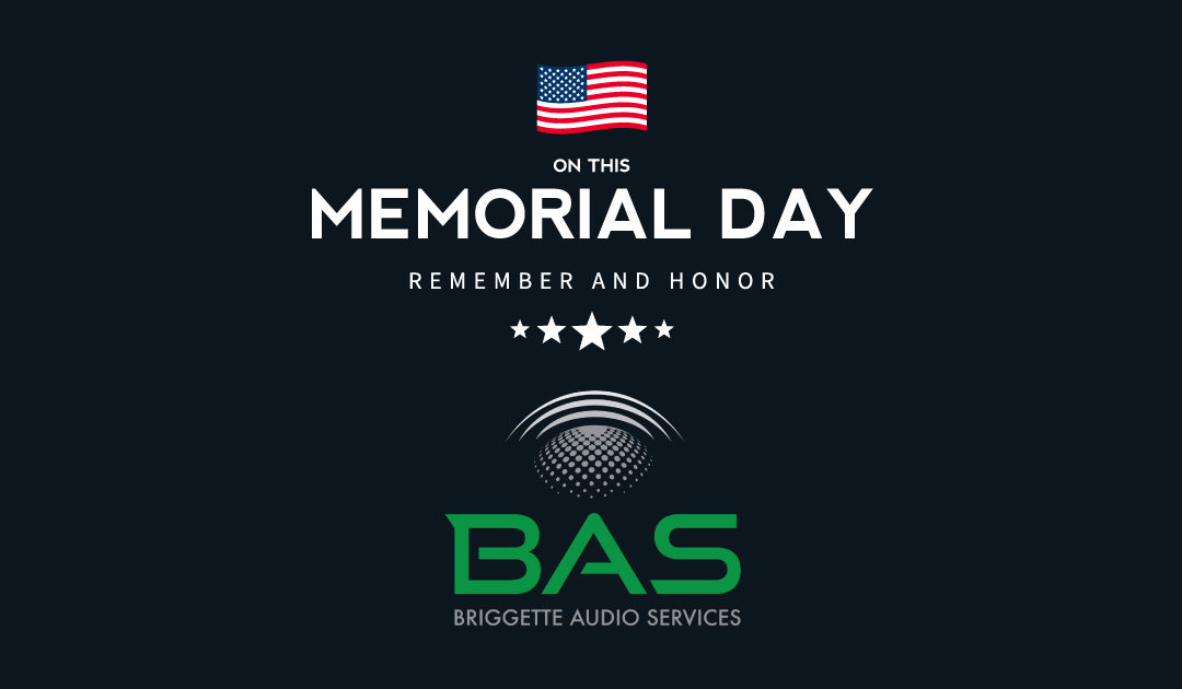 Wishing our colleagues, friends and families a safe and happy Memorial Day from BAS