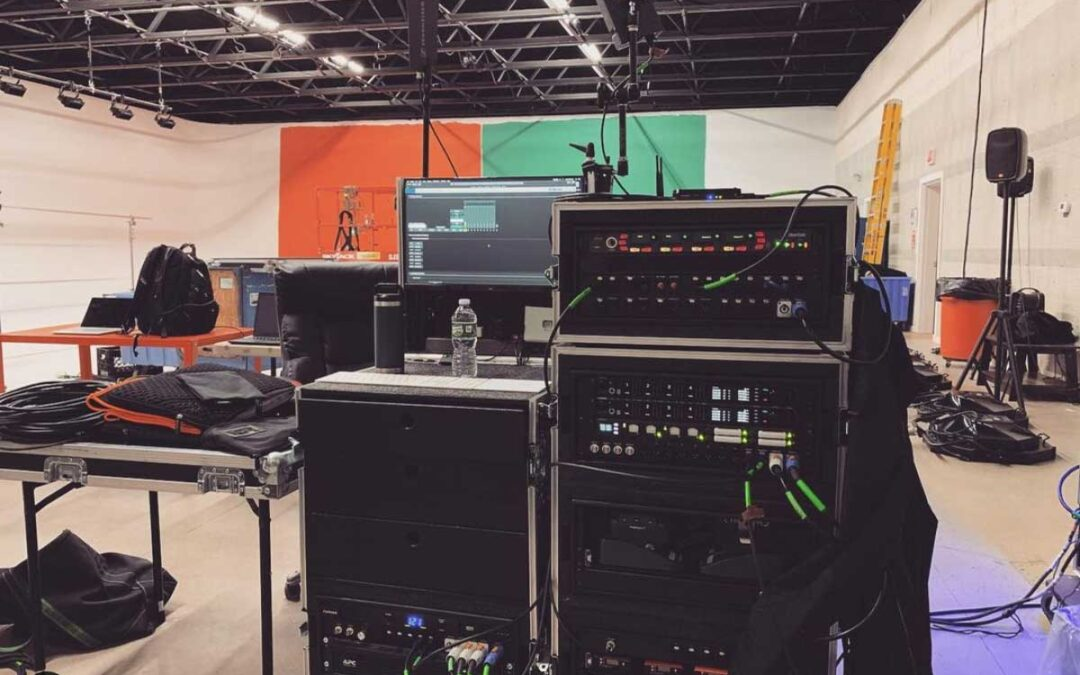 Rely on Briggette Audio Services for all of your Production Wireless and Intercom needs. From Corporate and Specialty Events to TV and Stage Productions, BAS is ready to help!